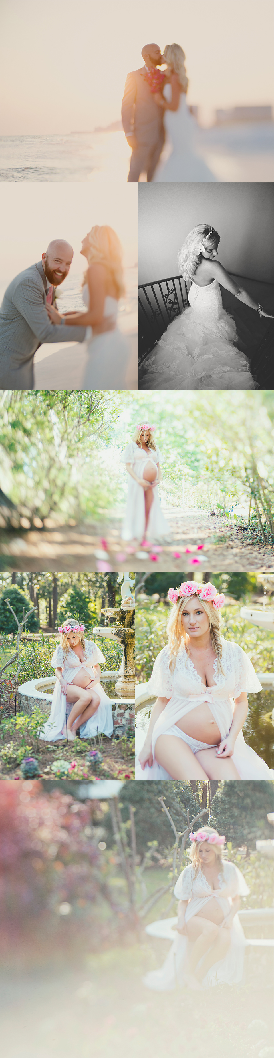 wedding and portrait photographer